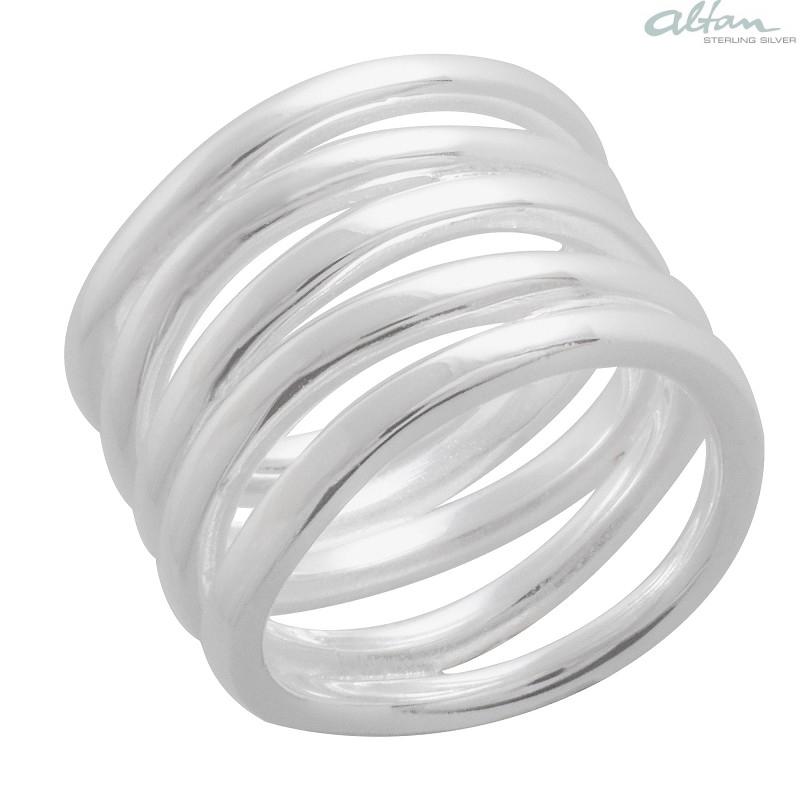 Silberringe  Silberschmuck online bei altansilver.de bestellen. Beste Preise für O
