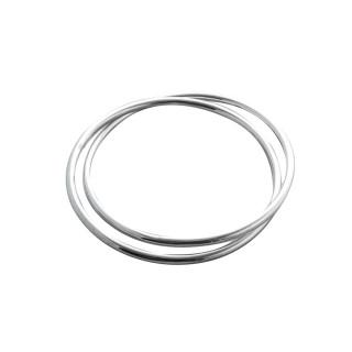 Armreif-Silber - poliert - CBG10019