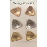 Silberohrstecke - ESA15138
