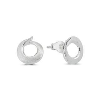 Silber Set plain - SPA17333