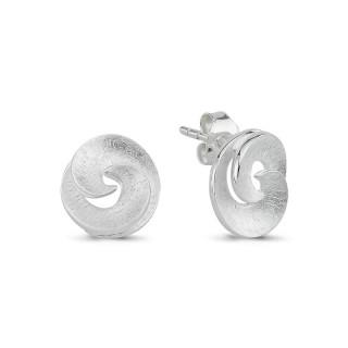 Silber Set plain - SPA17336