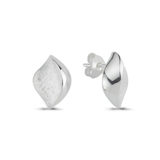Silber Set plain - SPA17337