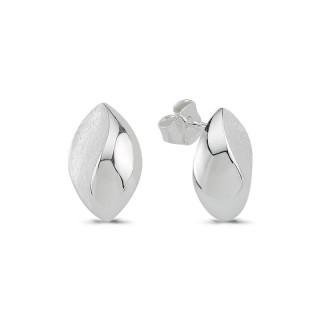 Silber Set plain - SPA17326