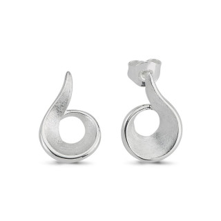 Silber Set plain - SPA17334