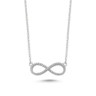 Collier - Unendlichkeit - Infinity