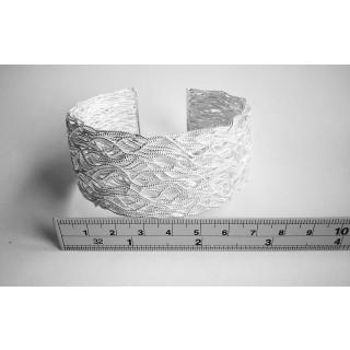 Armreif-Silber - poliert - CBG10060