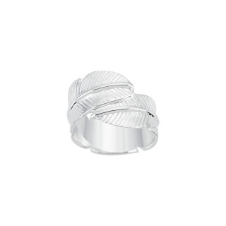 Silberring plain - poliert - R7795