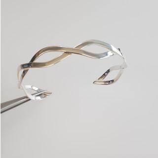 Armreif-Silber - CBG10068