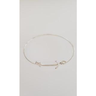 Armreif-Silber - CBG10070