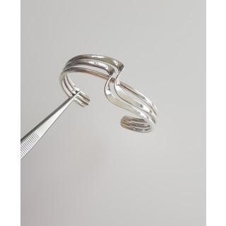 Armreif-Silber - CBG10093