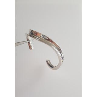 Armreif-Silber - CBG10100