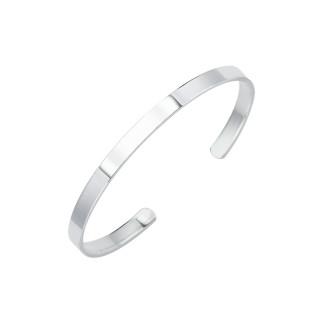 Silber Armreif - CBG10076