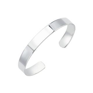 Silber Armreif - CBG10078