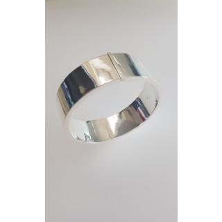 Silber Armreif - CBG10102