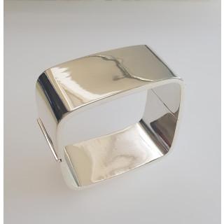 Silber Armreif - CBG10042