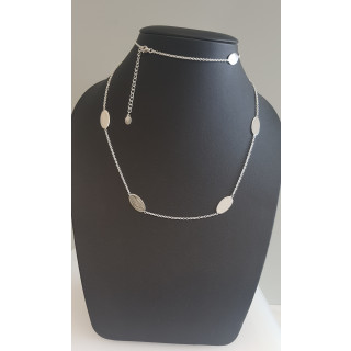 Silber Collier-Armband - S63300
