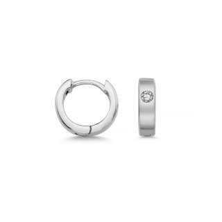 Silbercreole - CZ4556