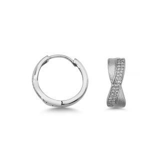 Silbercreole - CZ4554