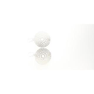 Silberohrring - E3045