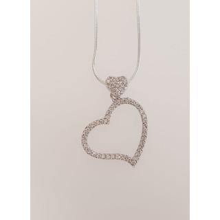 Silberanhänger - AZ6750