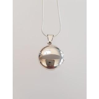 Silberanhänger - AN6777