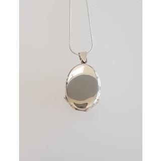 Silberanhänger - AN6785