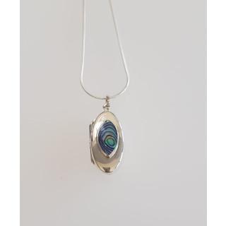Silberanhänger - AN6801