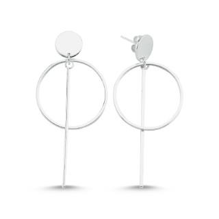 Ohrring  -EPA11920 - Poliert